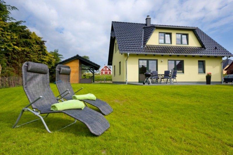 Ferienhaus Rügenurlaub en Alt Reddevitz - imágen 2