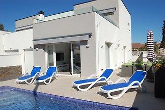 Villa Dream, mit Pool