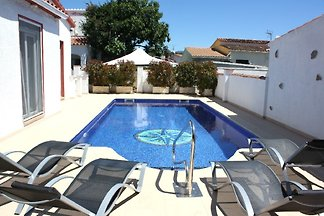 Casa Bonita mit Pool u. Klima