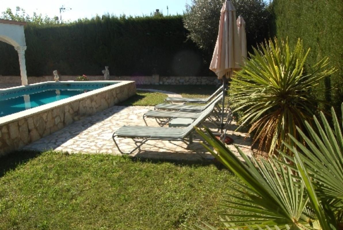 Villa Holidays Mit Pool Und Klima In Empuriabrava Firma Seaside
