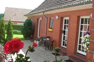 Ferienhaus mit Wasserbett (B)