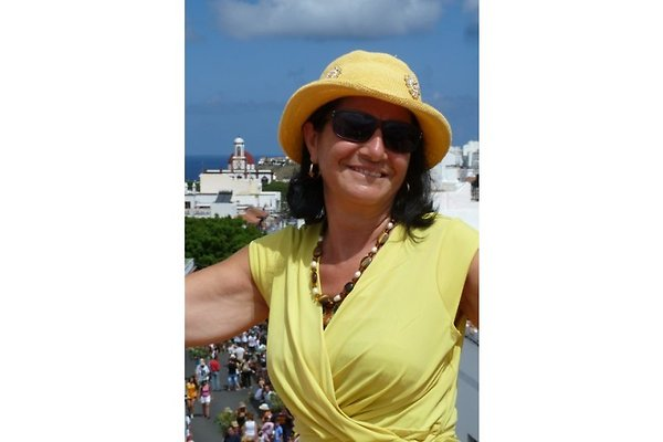 Mrs. P. Secci