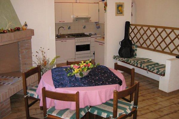 Details Wohnzimmer