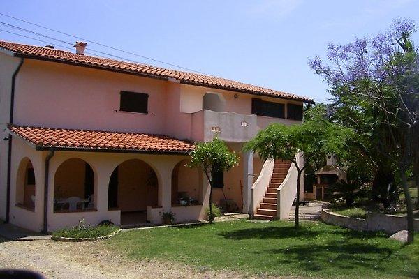 Casa Simona in Santa Margherita di Pula - immagine 1