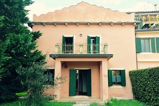 Villa Delice quiet location in Verona