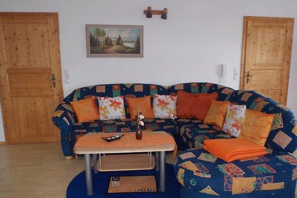 Egger Appartement 2  à Weitnau-Rechtis - Image 1