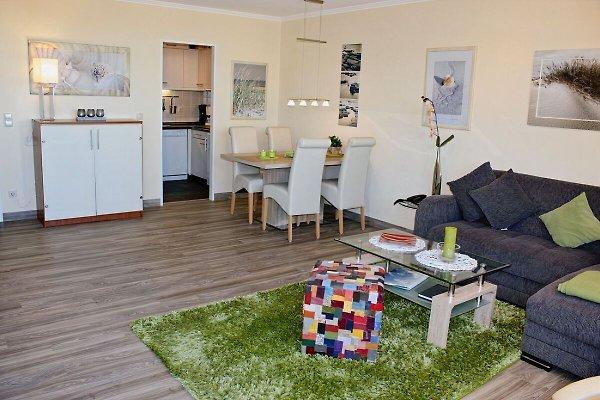 Ferienwohnung Körner  251 in Cuxhaven - immagine 1