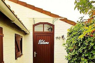 Casa de vacaciones en Bredene