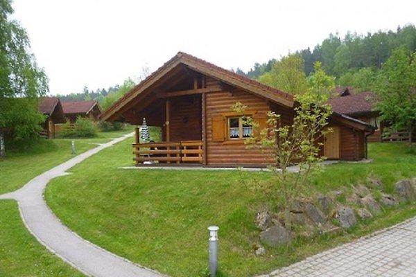 Ferienhaus Bayerischerwald à Stamsried - Image 1
