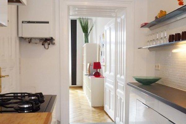 Apartment Marilyn en Vienna Leopoldstadt - imágen 1