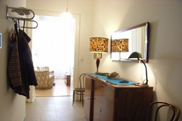 Apartment Central Vienna à Vienne Leopoldstadt - Image 1