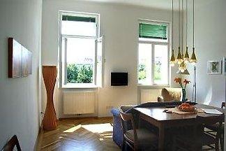 Zentrale Ferienwohnung in Wien