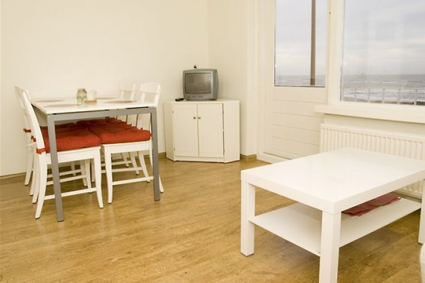 Apartamento Katwijk en Katwijk -  1