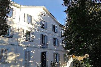 Vakantie-appartement in Maccagno