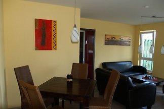 Apartment Kamerun-Lodge
