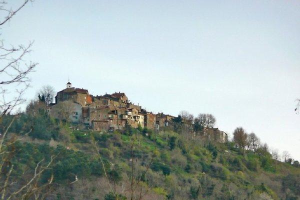 Casa Fabiano en Boccheggiano - imágen 1