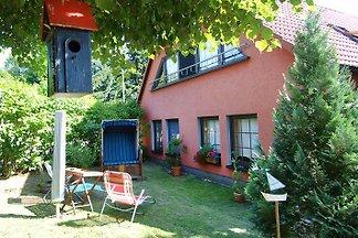 Ferienhaus am Kummerower See
