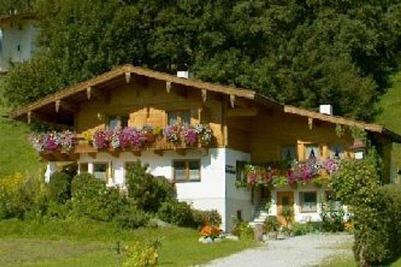 Ferienwohnung Martin à Zell am Ziller - Image 2