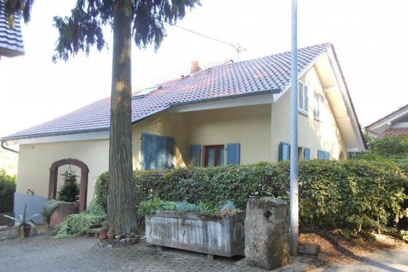 Accueil Schaub  à Hohberg - Image 2