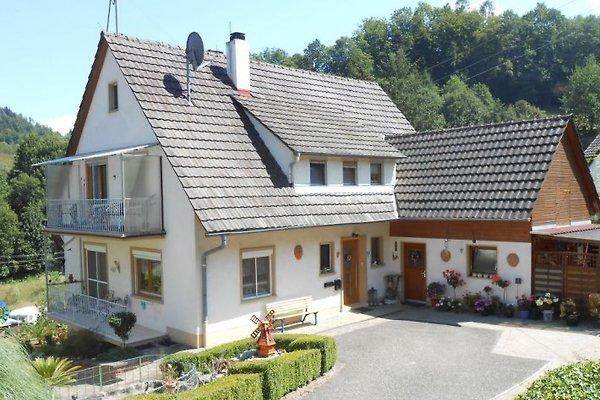 Sitter Inge propriété  à Hohberg - Image 1