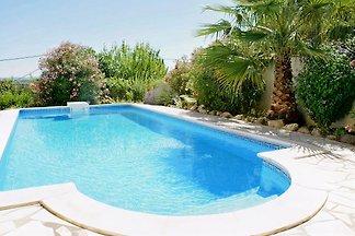 Villa Le CIGALOU