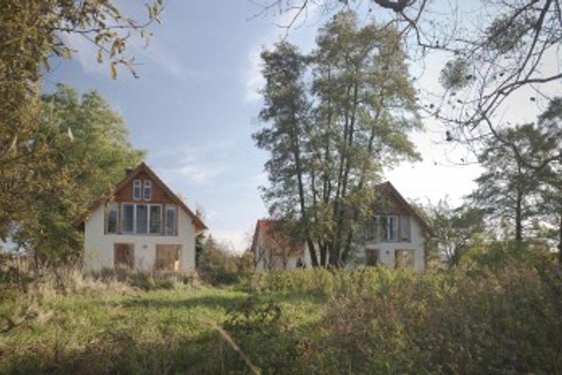 Haus mit Naturgarten