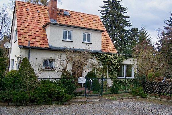 Haus Weidenbusch in Kleinmachnow - Bild 1