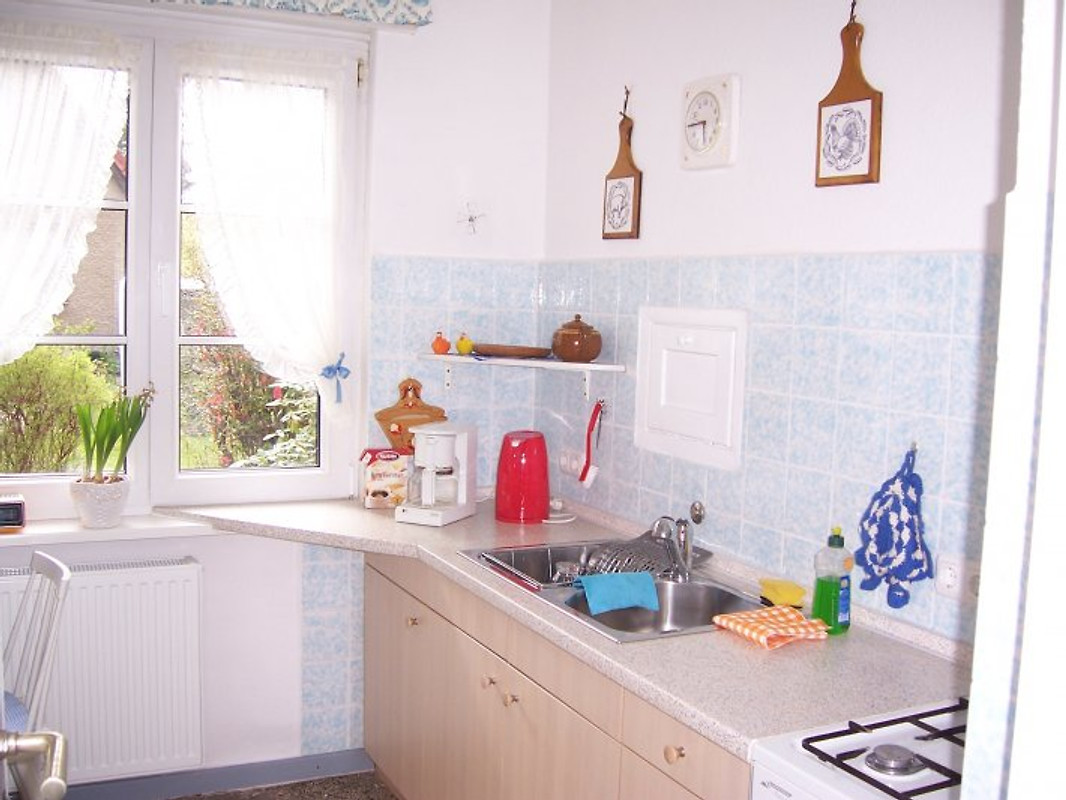 Haus Weidenbusch - Ferienwohnung in Kleinmachnow mieten