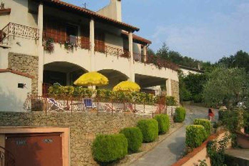casa Morabito in Camporosso - immagine 2