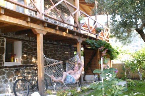 Sotiris Haus en Sykia - imágen 1