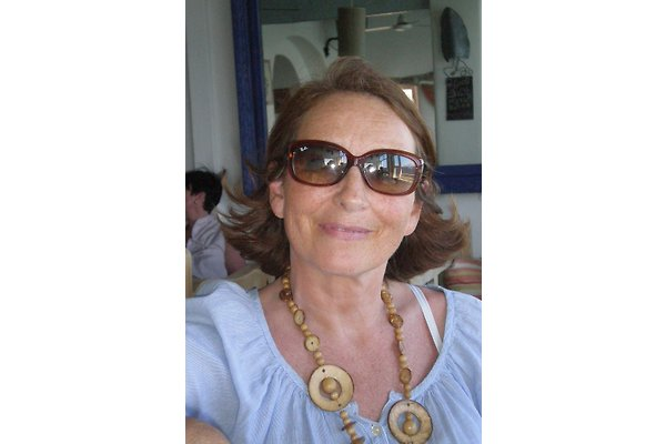 Frau M. Paba