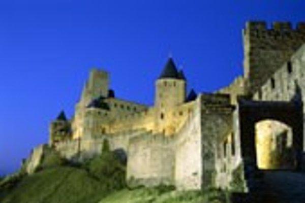 Hameau de certes in Gaudies - Bild 1