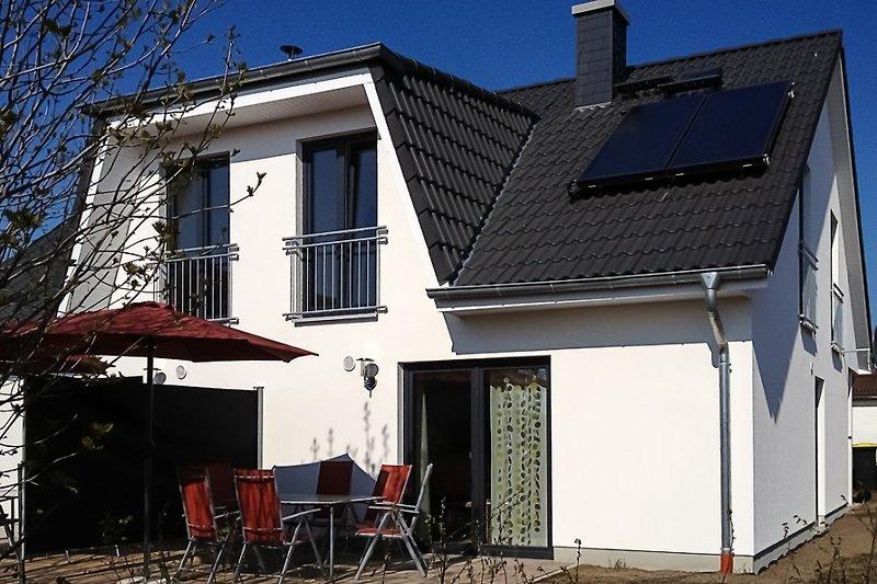 Doppelferienhaus Pögl -Seite 2 en Koserow - imágen 2