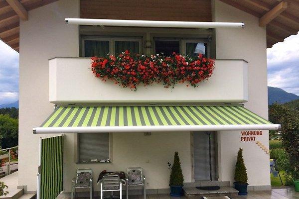 Appartments Am Bachl Ferienhaus In St Lorenzen Mieten