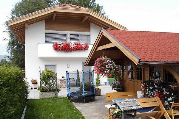 Appartement Kronplatz in Dietenheim - Bild 1