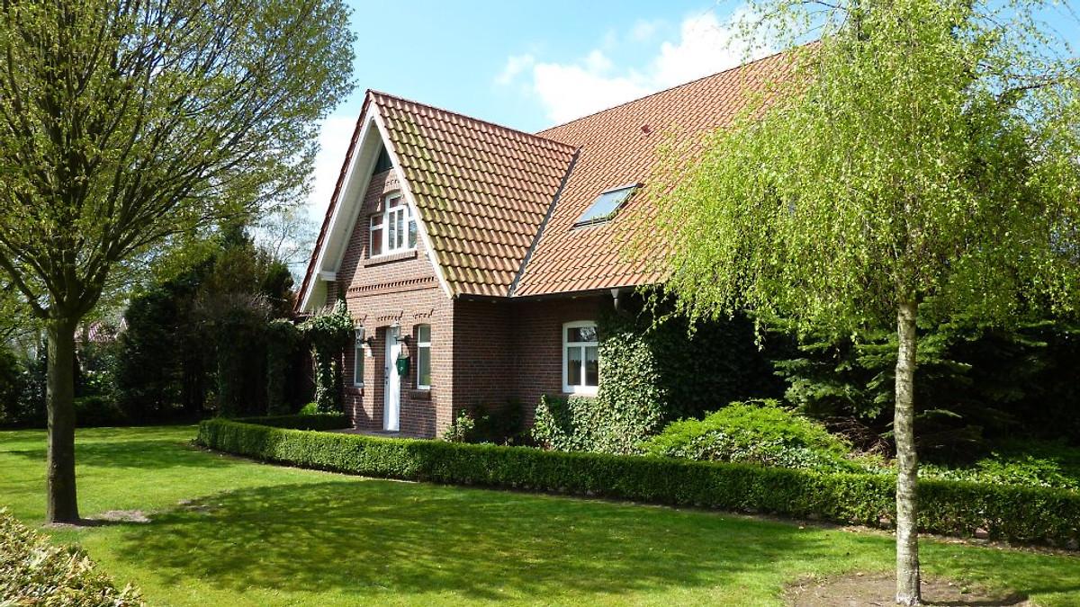 friesenhaus ferienhaus in aurich mieten. Black Bedroom Furniture Sets. Home Design Ideas