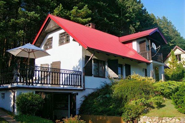Ferienhaus Kaschuben Ostsee en Podjazy - imágen 1