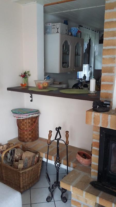 ferienhaus polen kaschuben ostsee ferienhaus in podjazy. Black Bedroom Furniture Sets. Home Design Ideas