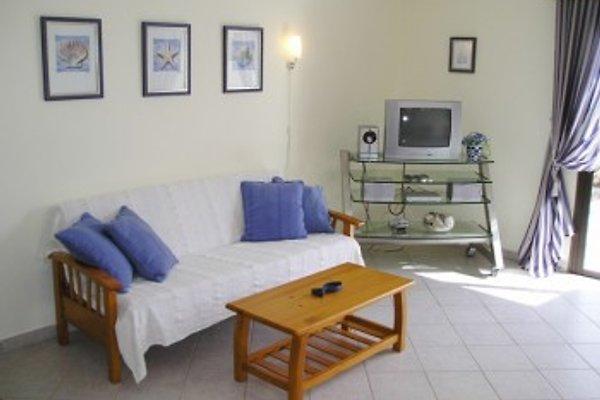 Apartamento Azul en La Pared - imágen 1