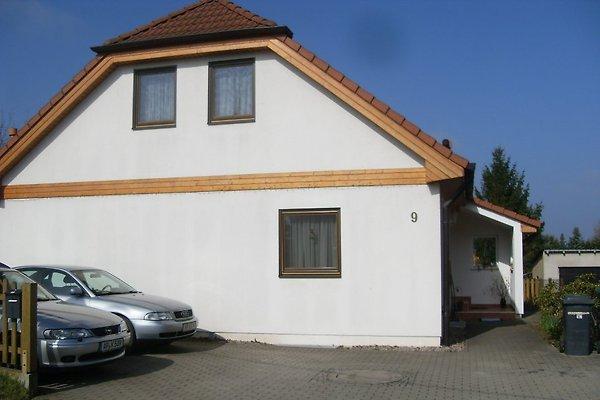 Ferienwohnung Köditz à Umpferstedt - Image 1