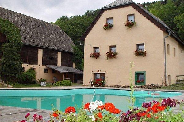 Murtal-Bauernhaus in St. Georgen ob Murau - immagine 1