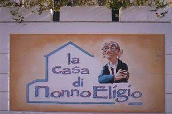 LA CASA DI NONNO ELIGIO in Bari Sardo - Bild 1