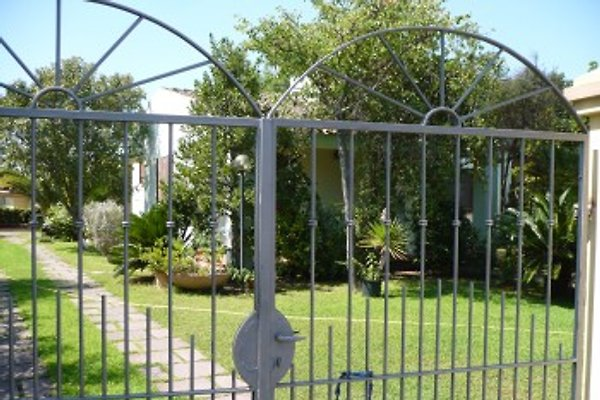 Villa Verde in Tortoli - Bild 1