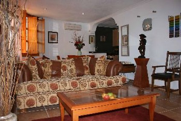 Appartement mit Jacuzzi! in Rojales - immagine 1