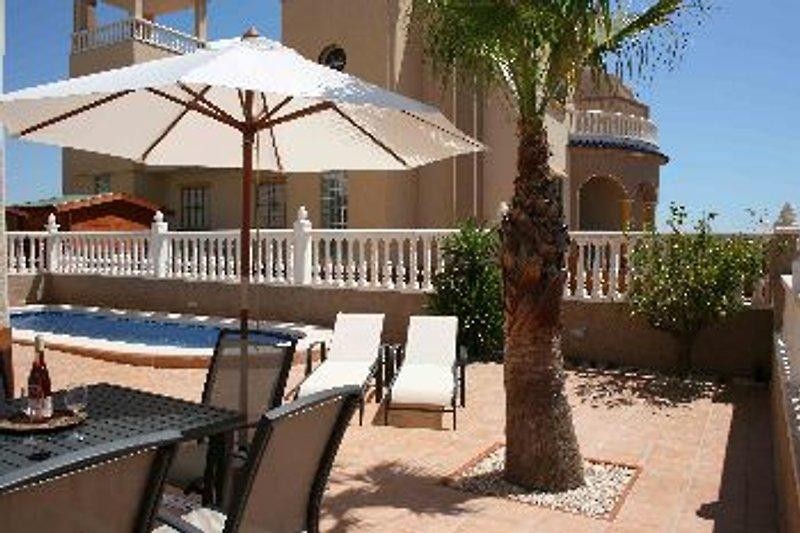 Lux Villa von €300 pw in Guardamar del Segura - Bild 2