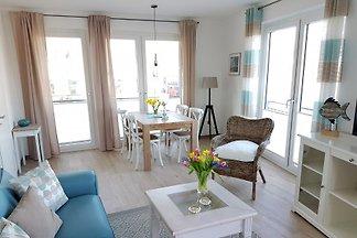 Appartement Vacances avec la famille Eckernförde