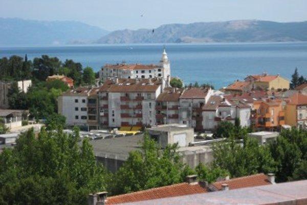Appartement Villa Marjanovic à Crikvenica - Image 1