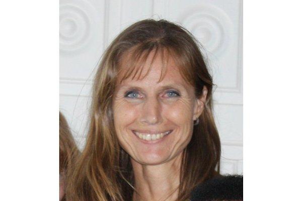 Frau S. Salomon