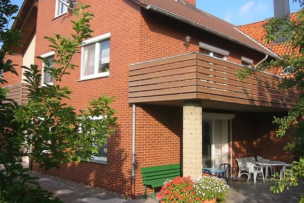Ferienwohnung Netzel en Wölpinghausen - imágen 1