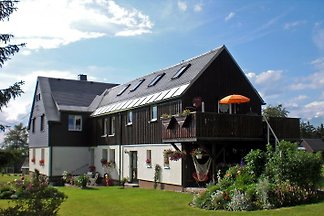 "Ferienhaus ""Am Wald"" -Maisonette-"